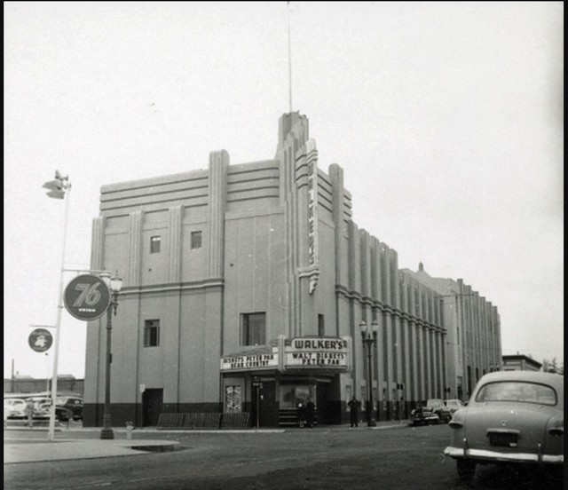 Walker's Theatre