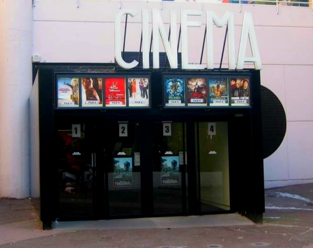 Cinema Bonneveine