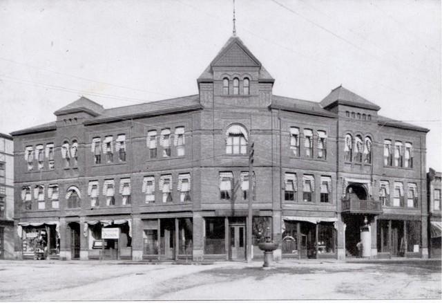 Bates Theatre