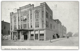 Midland Theatre...Fort Dodge IA