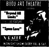 "[""Bijou Theatre""]"