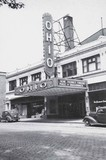 The Ohio (Renaissance) Theatre, Park Avenue West, Mansfield, OH