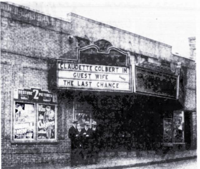 Terrace Theatre