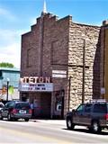"""[""""Teton Theatre""""]"""