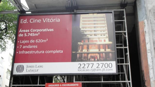 Cine Vitoria