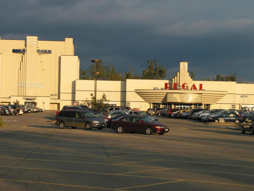 Wehrle Drive-In 6707 Transit Road, Lancaster, NY - The location later to become the Regal Cinemas and Imax Theatre.