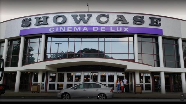 Showcase Cinema de Lux Ridge Hill