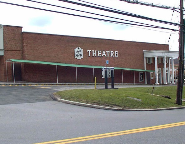 Rye Ridge Twin Cinemas
