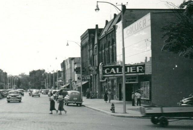 Callier - Belding, MI