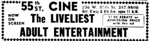 David Cinema
