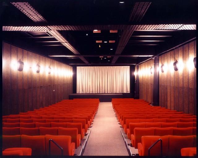 Cornerhouse Cinemas