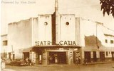 Teatro Catia fecha desconocida