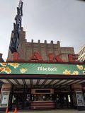 """[""""Lake Theatre""""]"""