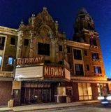 """[""""Midway Theatre""""]"""