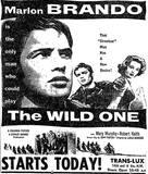 1954 print ad courtesy David Ayers.