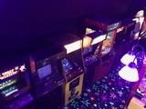 "[""new retro arcade room""]"