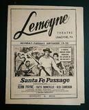 "[""Lemoyne Theatre""]"