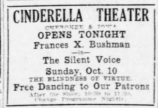 Cinderella Theater