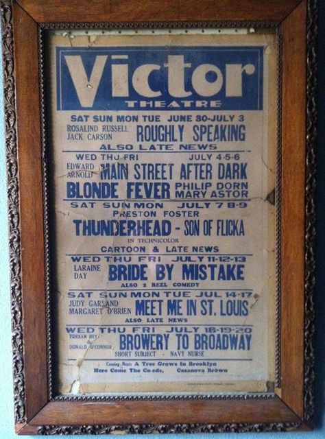 Hartland Theatre