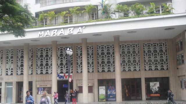 Cine Maraba