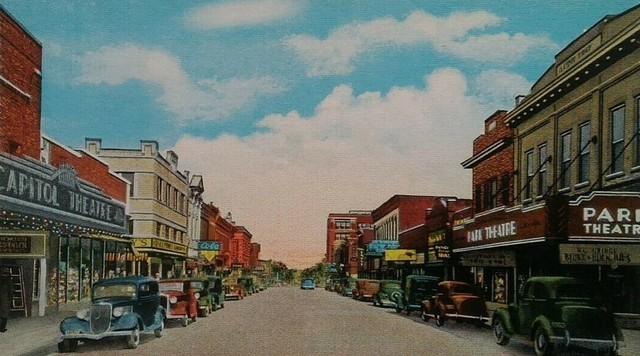 Capitol - Maryville, TN