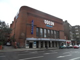 Odeon Luxe Swiss Cottage & IMAX