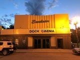 """[""""Excelsior Dock Cinema""""]"""