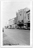 Texas Theater©...Sherman Texas 1944