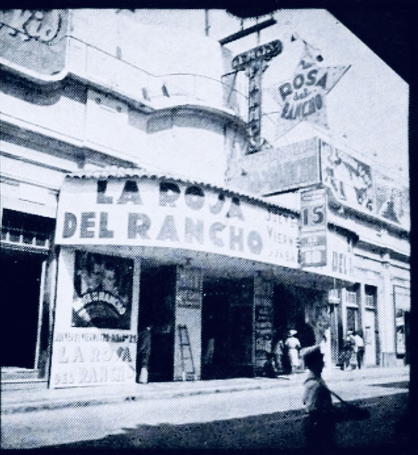 Teatro Palace