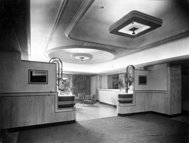 Liberty Cinema