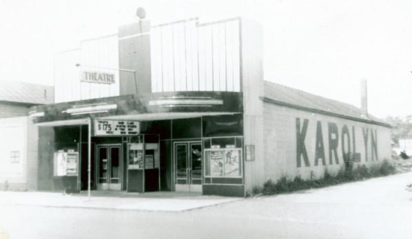 Karolyn Theatre