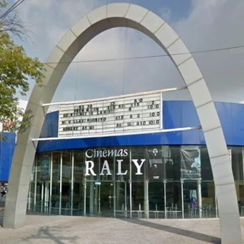 Cinemas Raly