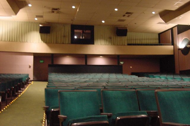LHM Theatre 2