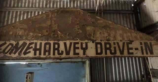 Harvey Drive-In