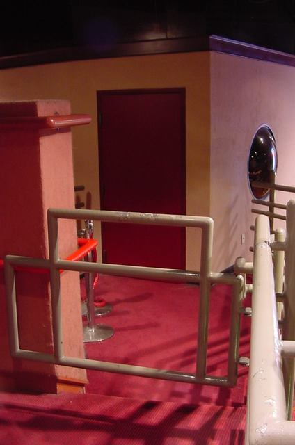 LHM Cinema Lobby
