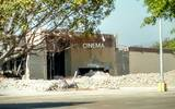 LHM Cinema demolition