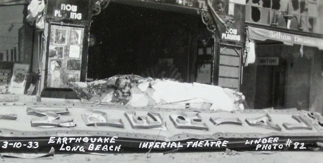 Imperial - Long Beach, CA