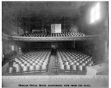 "[""Morgan Opera House""]"