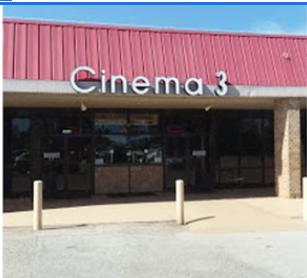 Plaza 3 Cinema
