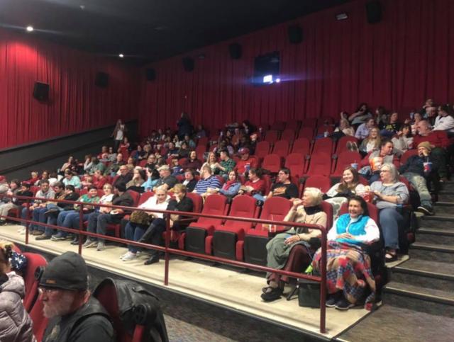 Continental Cinemas Troy