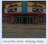 "[""Liberty Theater""]"