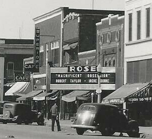 Rose - Glendive, MT