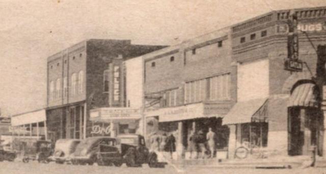 Palace - Booneville, AR