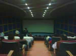 Shanti 70mm Cinema