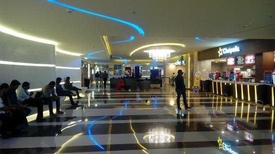 Cinépolis Mantra Mall