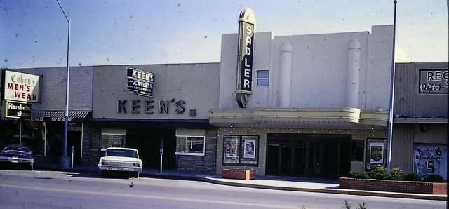 1972 photo credit John P. Keating Jr.