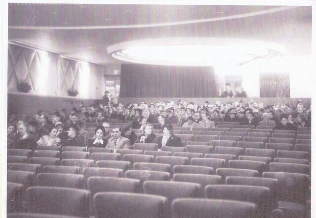 Montagne Cinema