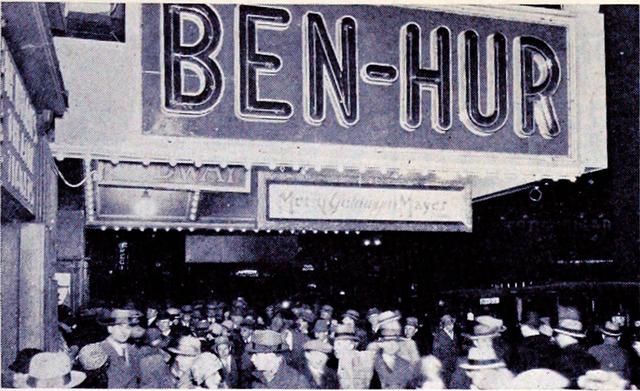 Geo. M. Cohan Theatre