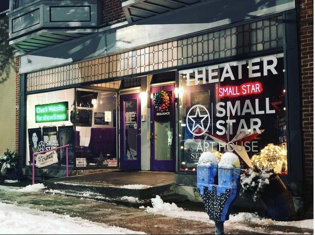 Small Star Art House