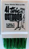41 Twin Outdoor Theatre